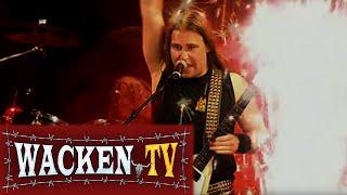 Stormwarrior - Heavy Metal Fire - Live at Wacken Open Air 2007