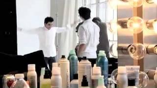 FashionAir - Style 360 Adam Lambert