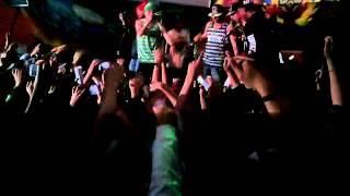 Lion Fiah, KeenWan, Iyhon Secuaz - Tinta (En vivo)