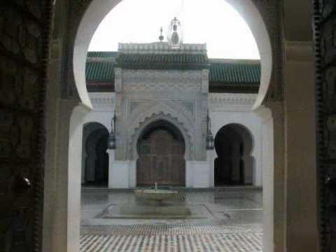 Les Portes du Maroc