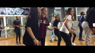 Karys Dance Center - Teaser 2017 (Hip Hop-Ragga-Girly-Afro House)