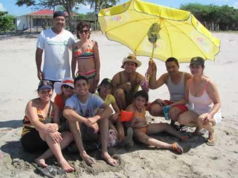 SIMAS en las playas