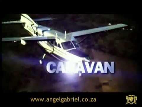 Angel Gabriel Aeronautics – Cessna Caravan Promo.mp4