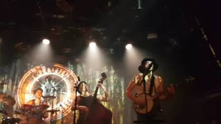 Steve 'n' Seagulls - You Could Be Mine (Guns N' Roses cover)