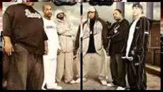 D12-My Band (Not Official Music Video)