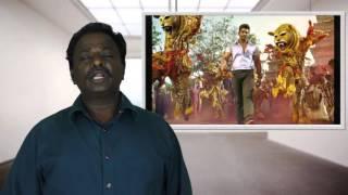 Sarrainodu Telugu Movie Review - Allu Arjun - Tamil Talkies width=