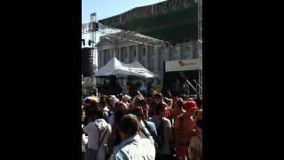 Kerli live at San Francisco Pride 2011