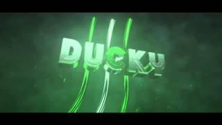 Ducky intro V2 (Ft. Fluxeh)