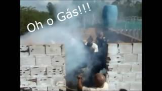 Oh o Gás   A melhor montagem de todas