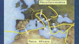 Terremoti in Italia -  Parte 1 : La storia