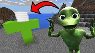 How To Spawn DAME TU COSITA in Minecraft PE