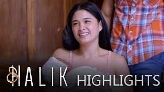 Halik: Jade and Lino bring baby CJ home | EP 134