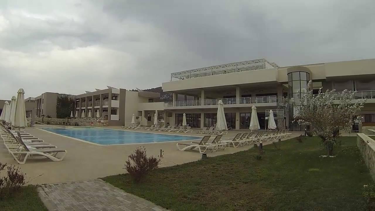 Alea Hotel & Suites Grecia (4 / 24)