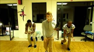 Beyonce Ft. Drake - Mine (Official Dance Video) Choreography By Costa Titch