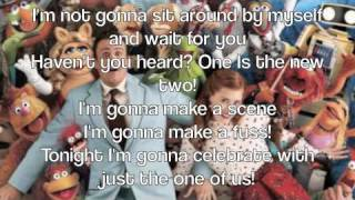 Me Party~The Muppets -Lyrics