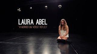 Laura Abel - Vi morrer um verso (Reflect)