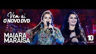 Teaser DVD Maiara e Maraisa Ao Vivo em Campo Grande-MS