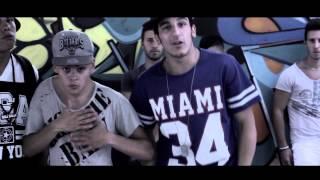 Sali Sala ft. SB - Nuovo giorno ( Official Street Video )