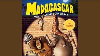 Madagascar - Quiero Mover El Bote