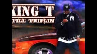 King Tee- A Letter 2 My Homeboyz (feat. Dresta)