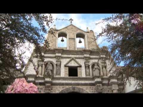 Macas, Hacienda San Agustín y La Ciénega, Tabacundo – ECUADOR AMA LA VIDA (P19/T1) – HD