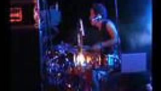 baterista dos 4taste a tocar ao vivo sempre que te vejo