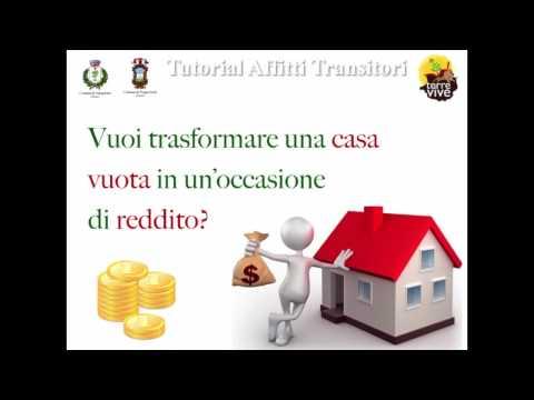 Come si stipula un contratto di affitto transitorio for Contratto di locazione immobile arredato