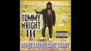 Tommy Wright III - Street Type Nigga