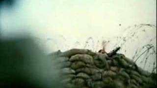 Saving Private Ryan - Metallica - For Whom The Bell Tolls?
