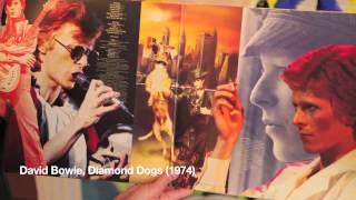 TV Vogue - Acervo aberto: a coleção de discos de Adriano Cintra