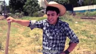 VIDA DE POBRE   Paródia Tudo que você quiser   Luan Santana