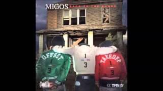 Migos - Back To The Bando (+LYRICS!)