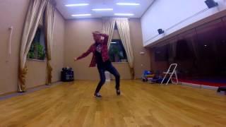 Tyga - Far Away (Feat. Chris Richardson). Choreography by Amir Nizamov