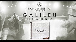 12 - Superabundou a Graça - Fernandinho CD Galileu