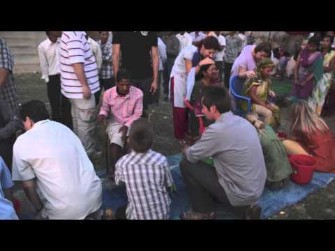 West Nepal 2012 Mission Trip –  3.47 minute video