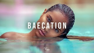 """Baecation"" - Summer Rap Beat Free R&B Hip Hop Instrumental Music 2018 