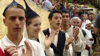 Festa das Vindimas da Madeira