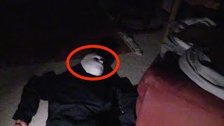 Ghost with Backwards Hands ATTACKS!  *Season 20 Episode 6*