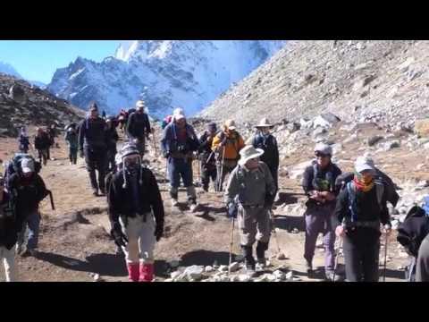 Nepal October 2010