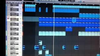 Invaders Of Nine (The Return) On Presonus Studio One