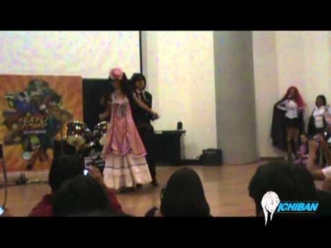 Expo Comic Ichiban 2011: Cosplay Femenino Parte 9