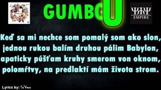 LOGIC (YYY) x GUMBGU - BABYLON - LYRICS