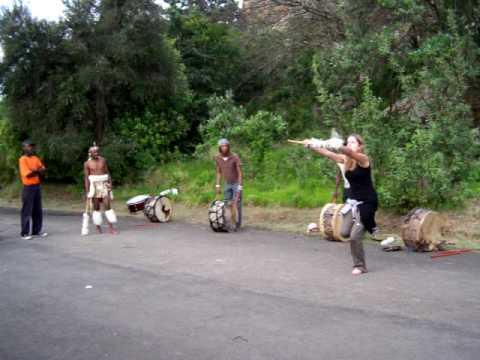 Sarah umhlophekazi Wager traditional Healer Sangoma