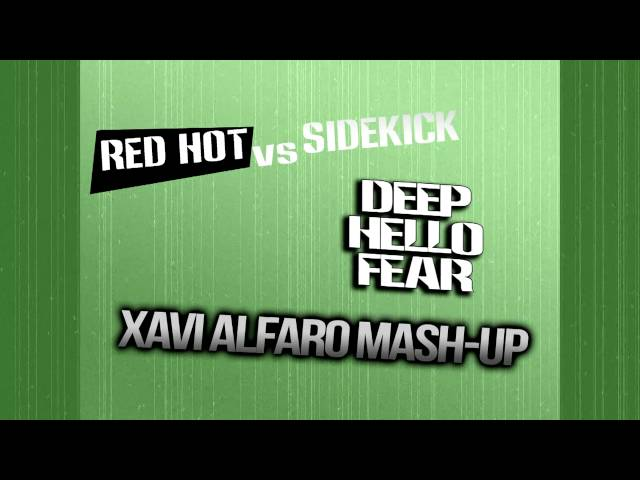 Deep Hello Fear de Xavi Alfaro Remix