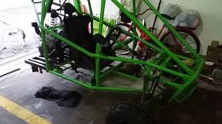 kartcross pausa para manutenção 2