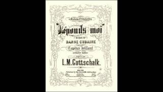 Réponds moi - Louis Moreau Gottschalk