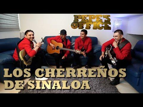 LOS CHERREÑOS DE SINALOA IMPRESIONAN A PEPE CON UN ESTILAZO - Pepe's Home Office