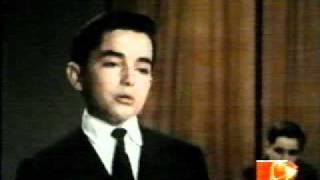 Libertad Lamarque y Joselito - JILGUEROS