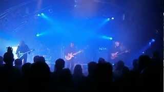 Eloy - LIVE - in Hamburg 2012 - VIDEO von Erich Heeder