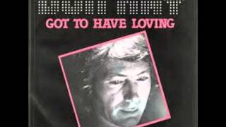 Don Ray /  Got to Have Loving(HD)